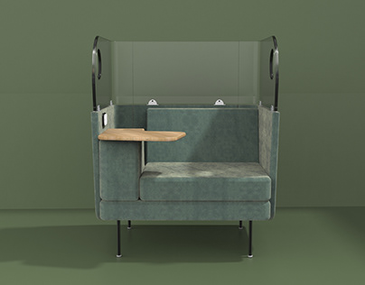 MOD-POD | a lounge furniture