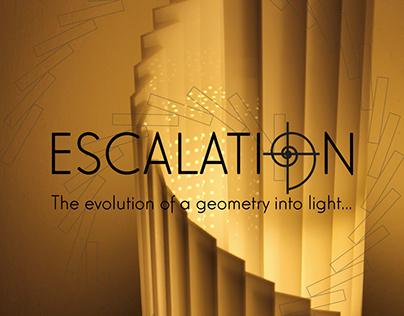 ESCALATION - Lamp