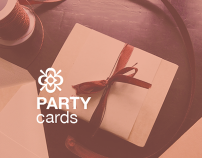 PARTY cards