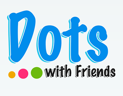 Dots with friends Mobile Game