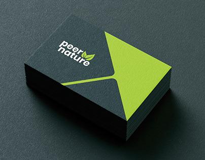 PeerNature Business Card