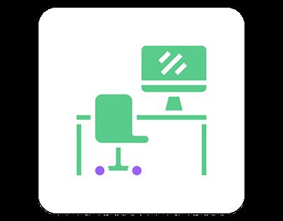 WFFinder : Find workspaces depends on your city