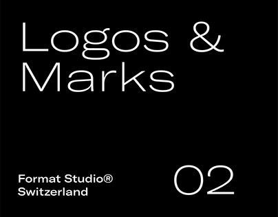 Logos + Marks 2016-
