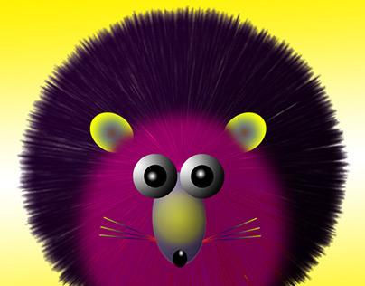 The Fury Porcupine