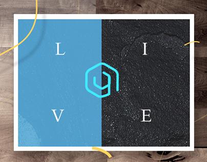 yaoshi live web design