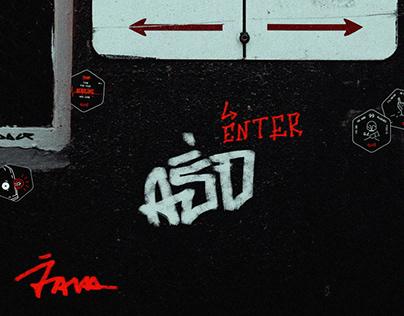 ASD. Branding