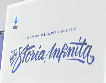 Parma calcio | Season ticket campaign 2019 - 2020