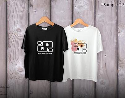 Sample T-Shirt Design