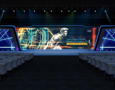Cisco India Partner Summit