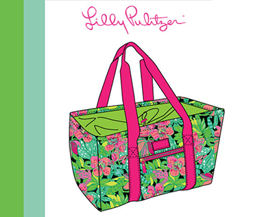 Lilly Pulitzer Concepts