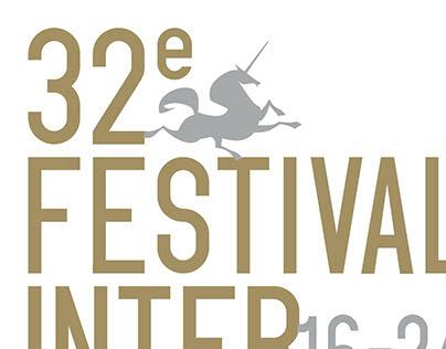 Poster Festival Film Amiens