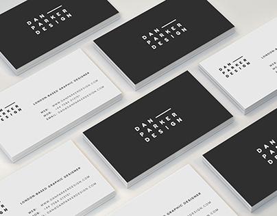 Dan Parker Design - Personal Branding
