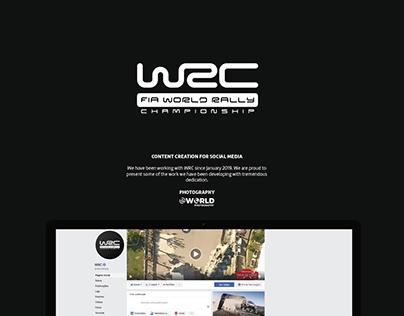 WRC | Client 2019