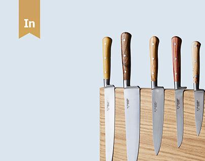 Food52 Redesign Concept (Housewares & Furniture)