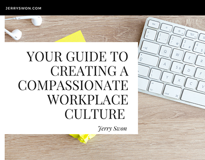 Compassionate Workplace Culture