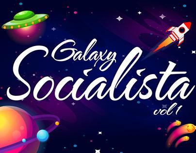 Socialista Galaxy Vol 1