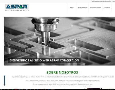 58 Aspar Concepción