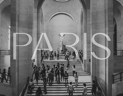 PARIS | photoseries