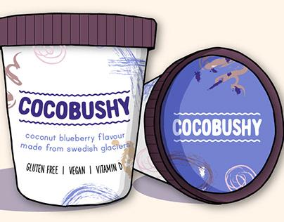 Cocobushy Branding Challenge