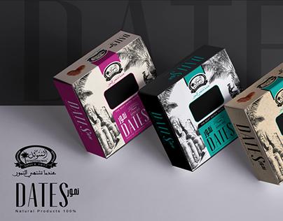 Dates Box