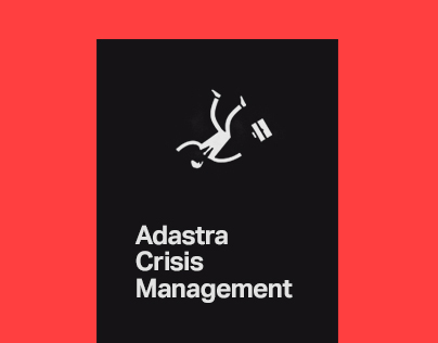 ADASTRA Crisis Management