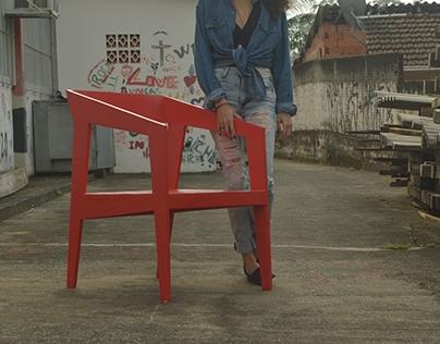Cadeira Winkel