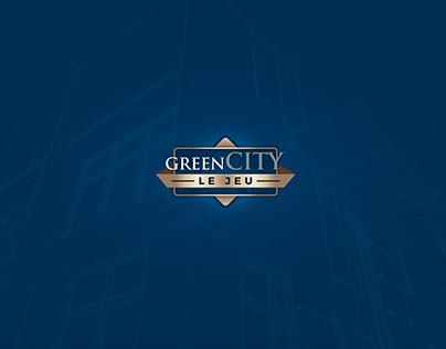 Greencity Le jeu