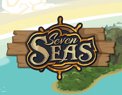 Seven Seas - Game