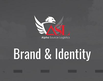 ASL - Brand & Identity Manual