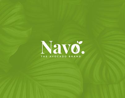 Navo Brand Identity