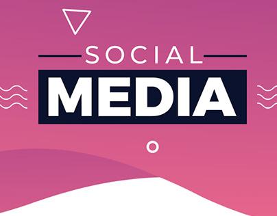 SOCIAL MEDIA | Health Area - 2020