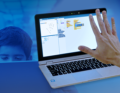 Intel RealSense Extension for Scratch