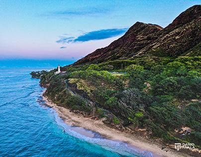 Drone Hawaii