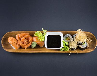 SUSHI_fotografía gastronómica