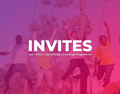loveLife Invites - 2014