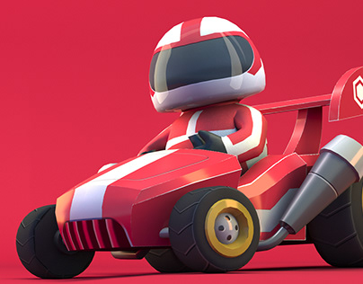Iconic Racer