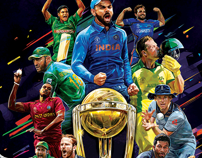 CWC World Cup 2019