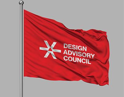 Design Advisory Council Branding