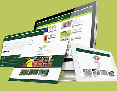 Web Site RBprint