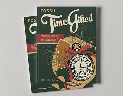 Fossil - Time Gifted