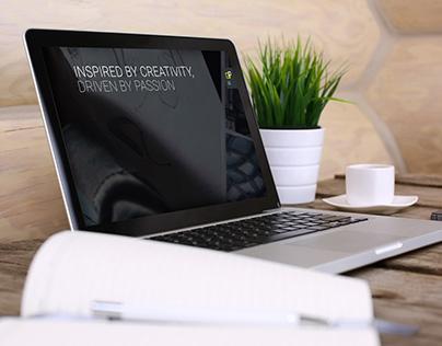 QP Responsive Website Development
