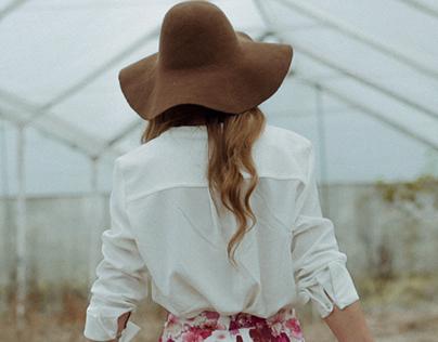 Wonderland / Fashion Film