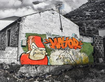 Urban Facade