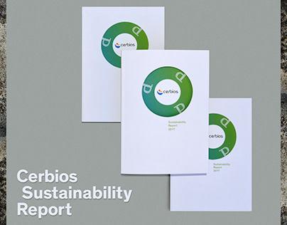 Cerbios - Sustainability Report