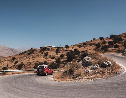 Trip to Crete