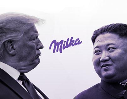 Milka - Todos tenemos un lado tierno.