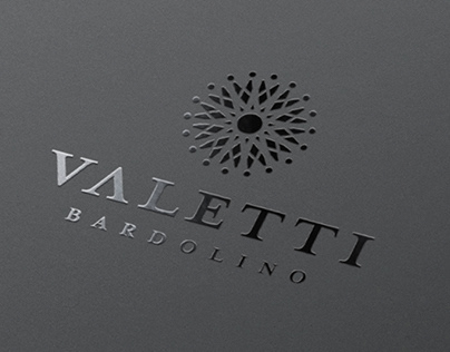 VALETTI   Brand Restyling & Wine Label ID