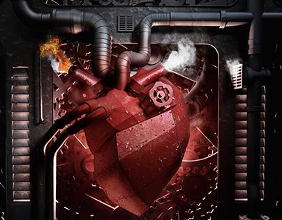 Tosyalı Magazine AD - Heart of Iron Steel