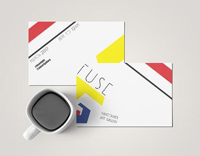 Fuse Event Postcards