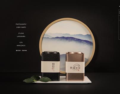 春沐晓茶,明前茶事 | 简约古风中国茶产品 chinese style tea photography